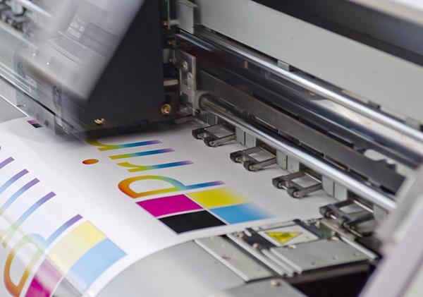 صنعت چاپ و تبلیغات