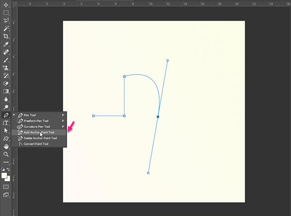 ابزار add point tool