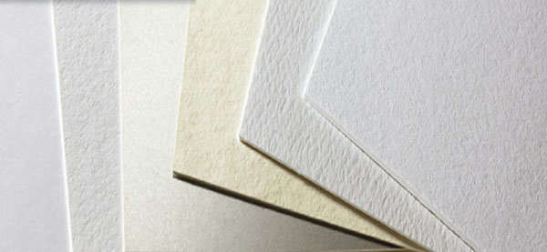 مراحل چاپ - متریال چاپ - کاغذ