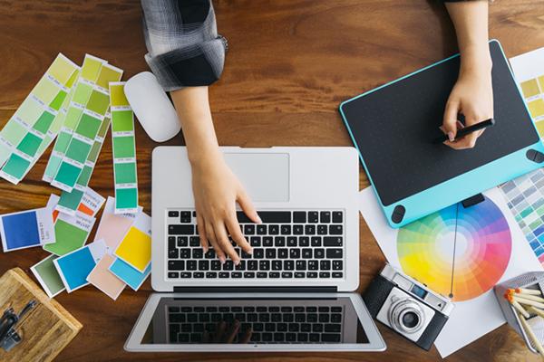 مراحل چاپ - واحد طراحی