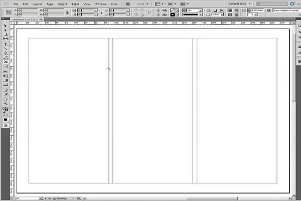 نرمافزار ادوب ایندیزاین سیسی (Adobe InDesign CC)