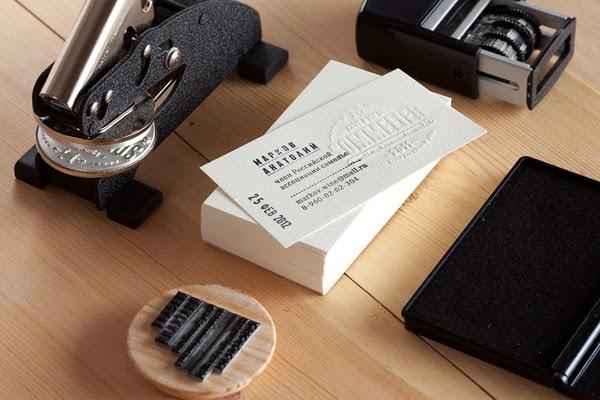 اهمیت چاپ صحیح در کارت ویزیت